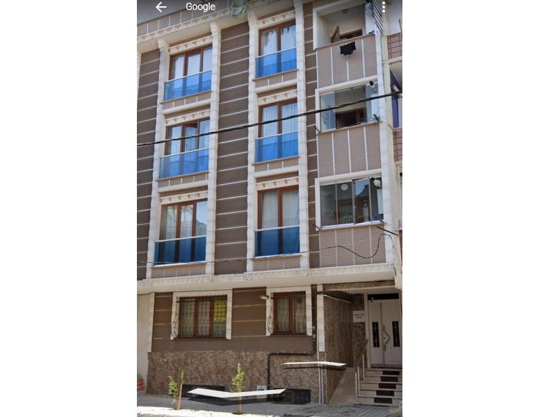kazımkarabekir mah de satılık 160 m² -4+1 dubleks. kat daire