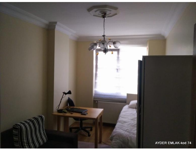 şirinevler mah de satılık 210 m² -5+1 dubleks. kat daire
