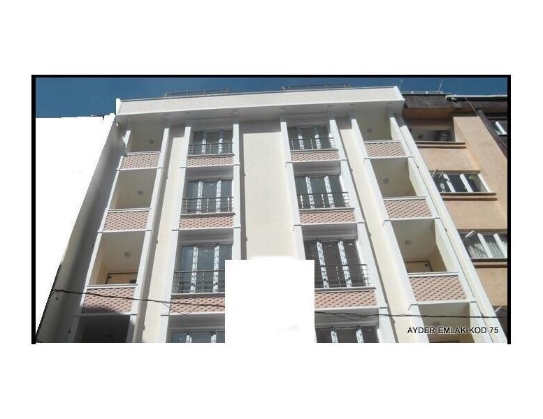 İstanbul Bahçelievler kocasinan mah de satılık 150 m² -4+1 dubleks. kat daire