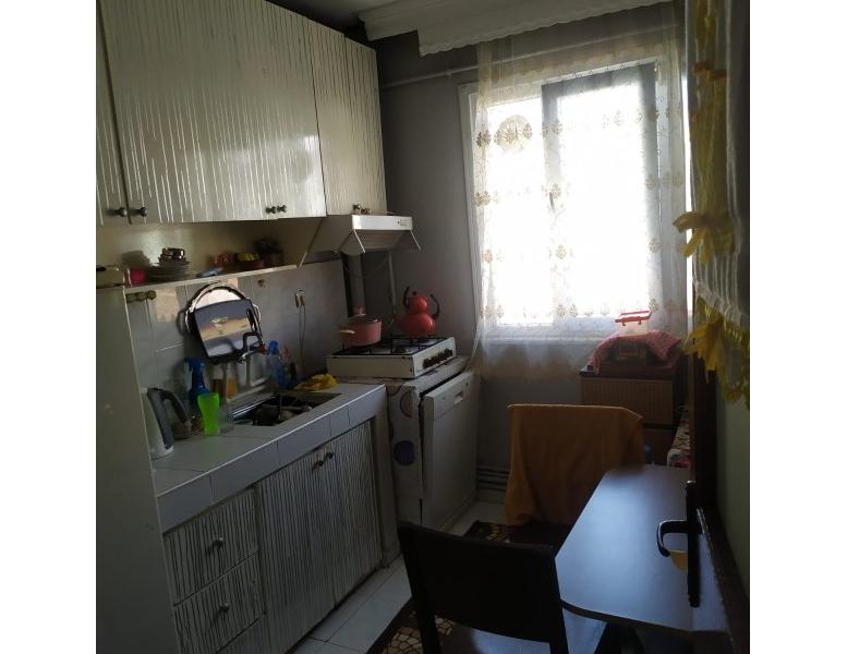 kanarya mah de satılık 165 m²-5+1 -3. kat daire