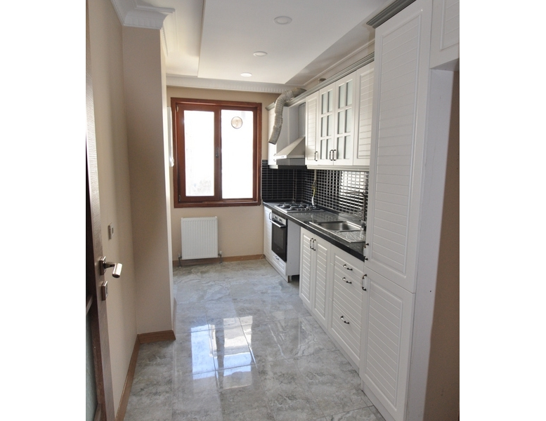 Kocasinan mah de satılık 185 m² 5+1 -dubleks kat daire