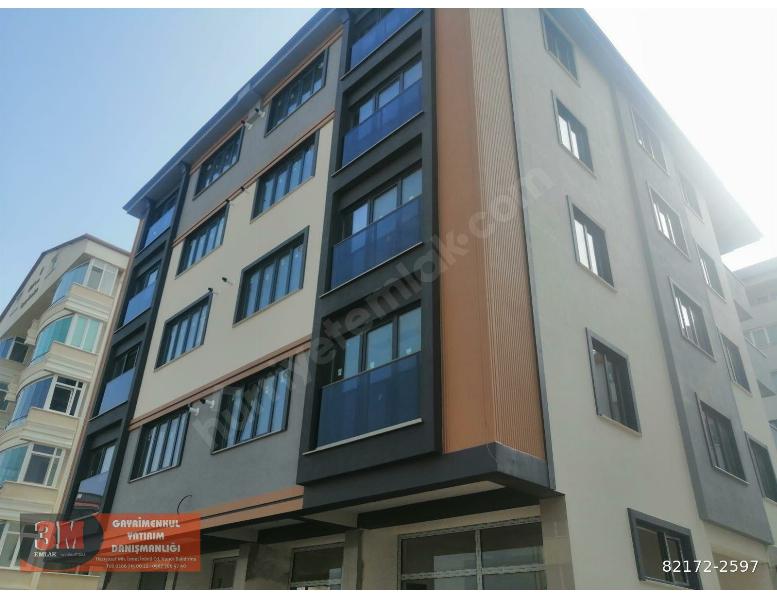 Bandırma Paşakent Mahallesinde 3+1 Sıfır Lüx Satılık Daire