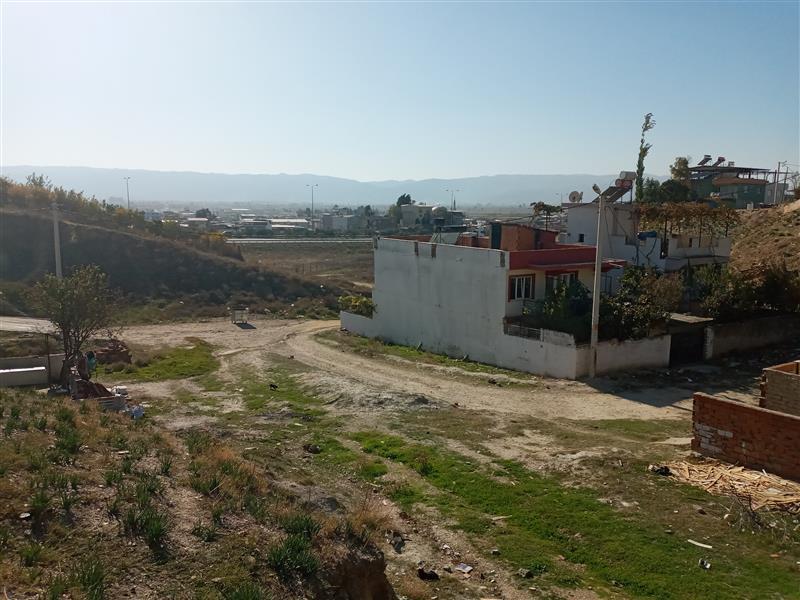 Aydın Merkez Ovaeymirde Satılık 292 M2 Kelepir Arsa