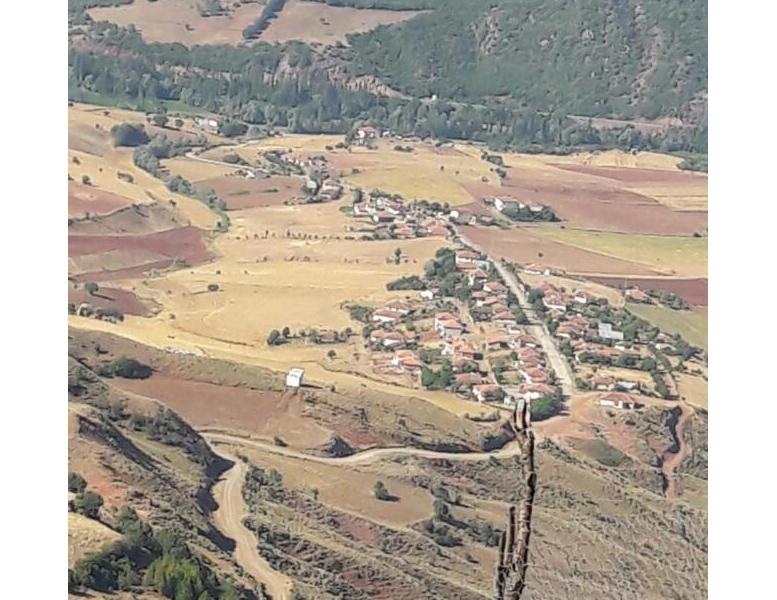 Sahibinden Satılık Eşyalı Daire. Tokat. Zile Alibağı Köyü.