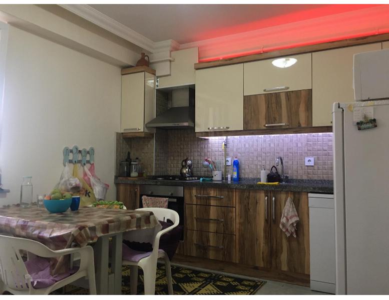 Bandırma İhsaniye Mahallesinde 3+1 Eşyalı Dubleks Satılık Daire
