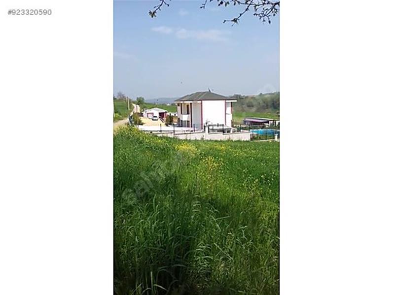Kandıra Yusufça Köyü Satılık Tarla
